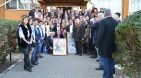 Mizilul, capitală culturală a epigramiștilor și autorilor de poezie din Țară, din Republica Moldova, comunitățile istorice și diaspora