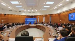 Dialog între Republica Moldova şi Uniunea Europeană în domeniul drepturilor omului