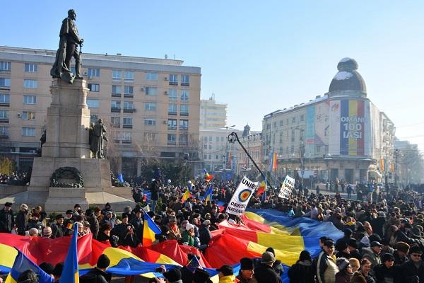 Valeriu Saharneanu Cine Are Nevoie Urgent și Vital De Unire