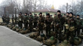Capacitatea de luptă a întregii armate a Rep. Moldova a fost verificată în această dimineață