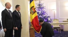 Ce nou ministru de la Chișinău vrea schimbări în ministerul pe care îl va conduce