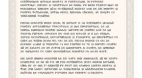 Semnatarii Declarațiilor de Unire, invitați în România la un dineu al localităților unioniste