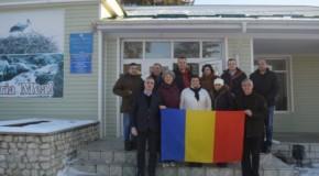 Știrea zilei: De Mica Unire, o localitate din Rep. Moldova a votat unirea cu România