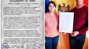 Comuna Târșiței din Rep. Moldova: Facem această Unire acum
