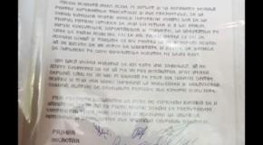 Declarație de dragoste față de România: Încă o localitate din Rep. Moldova a votat pentru Unire