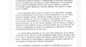 """Socialistul care a semnat Declarația de Unire: """"Am semnat din voință proprie. Am cetățenie română și sunt conștient de ceea ce fac"""""""