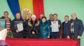 Încă trei localități din Rep. Moldova au votat Declarații de Unire cu România!