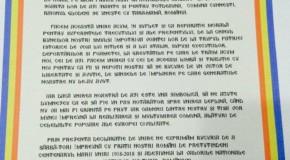 """Numărul localităților din Rep. Moldova care au votat Declarația de Unire cu România a ajuns la 70! Chiar și socialiștii zic """"DA"""" Reîntregirii"""