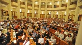 Alianța pentru Centenar, apel către Președinția României