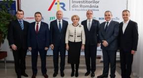 Asociaţia Investitorilor din România, inaugurată la Chișinău