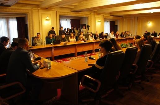 Basarabia și Timocul, în Parlamentul României