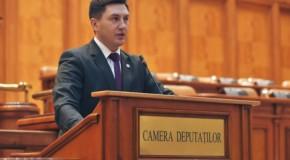 Declarație în Parlamentul de la București: Situația românilor din afara granițelor țării s-a înrăutățit