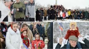 77 de ani de la masacrul din Lunca Prutului. Cei peste 600 de români uciși de grănicerii sovietici, pomeniți