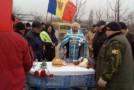 Ostașii români care își odihnesc somnul de veci la Feștelița, pomeniți