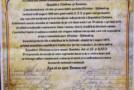 #48 pentru Reîntregire! Slobozia Mare din Cahul a votat pentru Unirea cu România