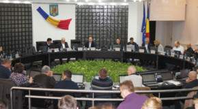 Înfrățirile continuă: Acord de Cooperare între județul Tulcea și raionul Cahul