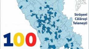 Primarii unioniști din Republica Moldova vor semna în România un document istoric