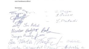 Personalități marcante din Rep. Moldova îi cer lui Dodon să îi întoarcă lui Traian Băsescu cetățenia moldovenească
