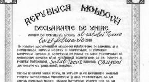 Încă puţin şi vor fi 100! Care localităţi au semnat Declaraţii de Unire cu România în ultimele 24 de ore