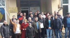 #107 pentru Reîntregire! Comuna Pepeni din raionul Sîngerei a votat Declarația de Unire cu România
