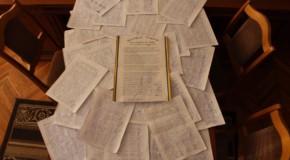 Comuna în care Declarația de Unire cu România a fost semnată de 2000 de locuitori