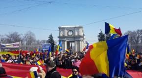 Proclamaţia Marii Adunări Centenare, adoptată la evenimentul istoric de la Chişinău