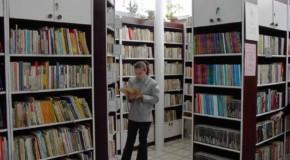 """Biblioteca Metropolitană din București, donație consistentă de carte pentru Biblioteca """"B.P. Hașdeu"""" din Chișinău"""