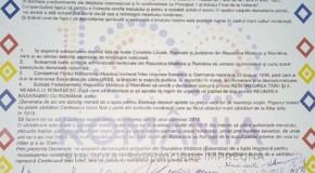 Congresul Autorităților Locale din Moldova și Asociația Comunelor din România, Declarație de Reunire la Iași