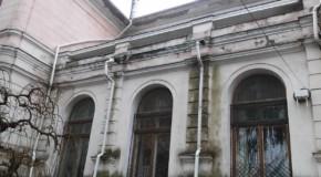 Un parlamentar al României cere restaurarea clădirii în care s-a semnat actul Unirii Basarabiei cu Țara