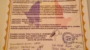 Diaspora românească, pentru Reîntregire! Londra, Atena, Parma, Lisabona, Bruxelles, Paris, Roma au semnat Declarații de Unire