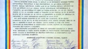 #122. Încă o localitate din Rep. Moldova a votat Declarația de Unire cu România