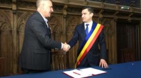 S-a constituit Liga Aleşilor Locali din România şi Rep. Moldova!