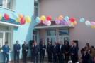 După 15 ani, grădinița din Gangura renovată cu ajutorul României