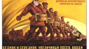 VIDEO. Ca în URSS: Dodon și Lukașenko au ieșit cu tractoarele pe câmp, spre disperarea bodyguarzilor