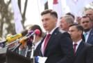 Candidatul unioniștilor la Primăria Chișinăului