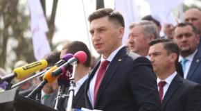 """""""Candidatul nostru unionist"""". Elroy Sailor, strategul lui Donald Trump, este încântat de Constantin Codreanu"""