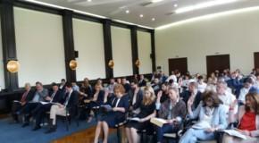 Municipiul Constanța, Declarație de Unire cu Republica Moldova