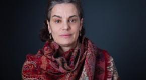 Maia Morgenstern, amintiri din copilărie cu tatăl originar din Basarabia. Următorul ei proiect, la Chișinău