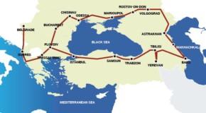 Cea mai lungă autostradă din Europa va trece prin România. Legătura rutieră dintre București și Chișinău, mai bună