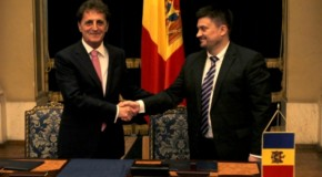 România și Republica Moldova au semnat un acord militar
