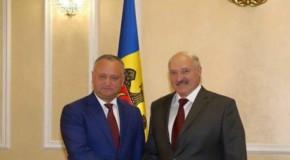 Dorința intensă a lui Dodon: vrea o dictatură după model belarus în Rep. Moldova