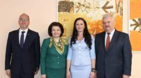 Ministrul pentru Românii de Pretutindeni, vizită la Chișinău: Rep. Moldova este o prioritate pentru România