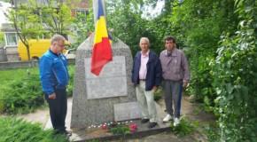 Eroii români căzuți în lupte pentru apărarea patriei, comemorați și la Vidin