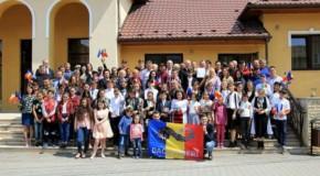 Comuna Baru, din județul Hunedoara, a adoptat o Declarație de Reunire cu Rep. Moldova