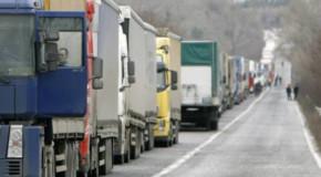 Transportatorii de mărfuri din Republica Moldova nu vor mai plăti taxe pentru a tranzita Ucraina