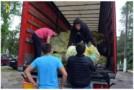 Ajutoarele din București au ajuns la oamenii nevoiași din Orhei. Scrisoarea de mulțumire a președintelui de raion