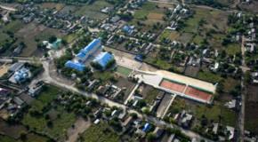 Un drum modern pentru locuitorii din Tomai și instituții de învățământ renovate pentru cei din Avdarma, cu sprijinul UE