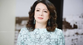 """Elena Robu: Reflecții despre unioniștii care au pierdut alegerile în Chișinău. Nu chestiunea Unirii îi """"sperie"""" pe alegători"""
