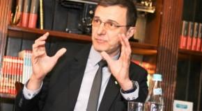 Președintele Academiei Române: Moldova este parte integrantă a edificiului național românesc