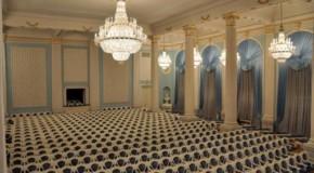 Concert extraordinar dedicat Zilei Europei într-un edificiu restaurat cu sprijinul României
